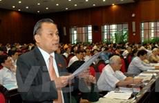 Nhiều giải pháp phát triển kinh tế-xã hội năm 2010