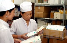 Không phát Tamiflu sử dụng rộng rãi trong cộng đồng