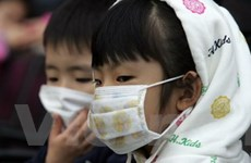 Người dân Hàn Quốc ngày càng lo ngại về cúm H1N1