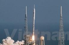 NASA thử nghiệm thành công tên lửa đẩy Ares I-X