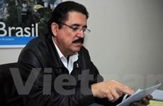 Honduras: Các bên gần tiến tới một thỏa thuận