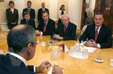 Nga-Mỹ sẽ thảo luận về START vào giữa tháng 11