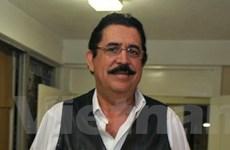 Mỹ đẩy tiến trình phục chức cho Tổng thống Zelaya