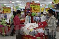 Lượng khách tăng đột biến trong tháng khuyến mại