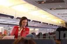 Hãng AirAsia mở đường bay TP.HCM-Phuket