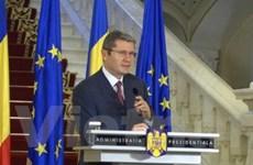 Tổng thống Romania Basescu đề cử thủ tướng mới