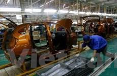 Trào lưu sáp nhập các hãng xe tại Trung Quốc