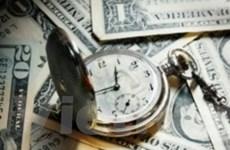 """Đồng USD vẫn chưa """"thất thế"""" trên thị trường tiền tệ"""