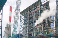 Tổ máy của nhiệt điện Uông Bí chạy thành công