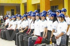 Dệt may Malaysia cần lượng lớn lao động Việt Nam
