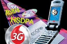 Huawei cấp thiết bị mạng 3G cho EVNTelecom