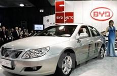 BYD xây dựng trung tâm thử nghiệm xe hơi