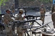 Taliban tuyên bố chiến tranh du kích tại Pakistan