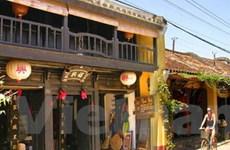 Hợp tác phát triển du lịch Quảng Nam-Hà Nội
