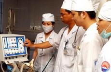 Việt Nam tăng cường kiểm soát dịch cúm H1N1