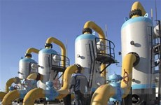 Nga-Ba Lan chưa đạt thỏa thuận mua bán khí đốt