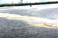 Vedan nộp 127 tỷ đồng tiền phạt và phí môi trường