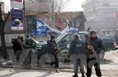 13 tù nhân trốn khỏi nhà tù miền Tây Afghanistan
