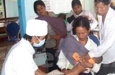 Hơn 1.800 lượt cán bộ y tế hỗ trợ cho tuyến dưới
