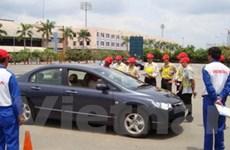 Xã hội hóa cơ sở đào tạo lái xe để tránh tiêu cực