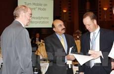 Nhiều khuyến nghị cải thiện môi trường kinh doanh