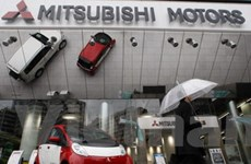Peugeot-Citroen sẽ sở hữu cổ phiếu tại Mitsubishi