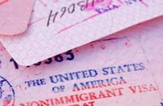 Brazil phá đường dây lừa đảo cấp visa để vào Mỹ
