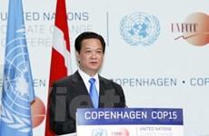 Chống biến đổi khí hậu là trách nhiệm của mọi quốc gia
