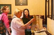 Xuyên dòng lịch sử cùng tour Thăng Long-Hà Nội