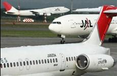 Nhật tăng cường an ninh trên các chuyến bay tới Mỹ