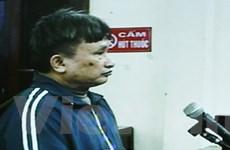 Tuyên phạt Trần Anh Kim 5 năm 6 tháng tù giam