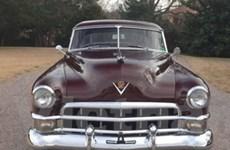 Bước đột phá của Cadillac Coupe DeVille 1949