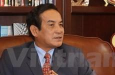 Quan hệ Việt-Mỹ đang phát triển nhanh và thiết thực