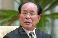 Triều Tiên muốn cải thiện quan hệ với Nhật Bản
