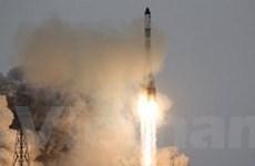 Nga dẫn đầu về số lượt phóng thiết bị lên vũ trụ