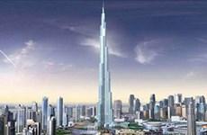 Những tòa tháp có chiều cao kỷ lục trên thế giới
