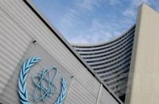 IAEA xác định trọng tâm hoạt động trong năm 2010