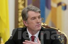 """Bầu cử Ukraine: """"Cuộc chơi"""" mới, chiến thuật cũ"""