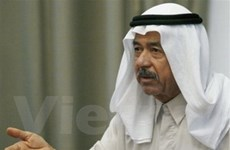 """""""Ali hóa học"""" đã bị tòa án Iraq tuyên án tử hình"""