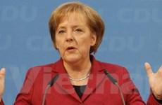 Thủ tướng Đức tìm cách hàn gắn chia rẽ nội bộ