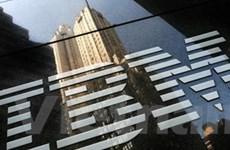 IBM nâng dự báo triển vọng lợi nhuận năm 2010