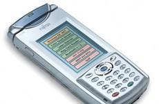 Hãng Fujitsu tuyên bố đã bán iPad từ năm 2002
