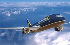 Cần Thơ đón chuyến bay quốc tế tầm ngắn đầu tiên