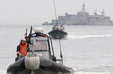 Triều Tiên triển khai bệ phóng tên lửa trên biển