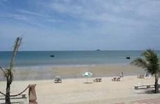 Hà Tĩnh xây khu du lịch tắm biển qui mô lớn