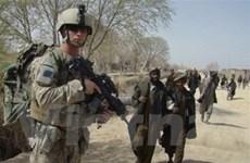 Sẽ mở đợt tấn công lớn vào thành trì của Taliban