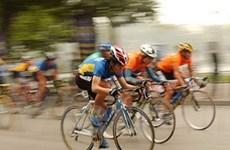 Nâng tầm giải đua xe đạp BTV-Cup Number One