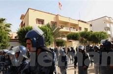 Libya cấm vận kinh tế hoàn toàn đối với Thụy Sĩ