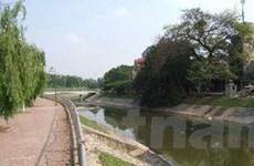 Cuộc thi về bảo vệ môi trường nước sông Tô Lịch