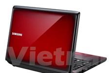 Samsung tham gia thị trường máy tính xách tay VN